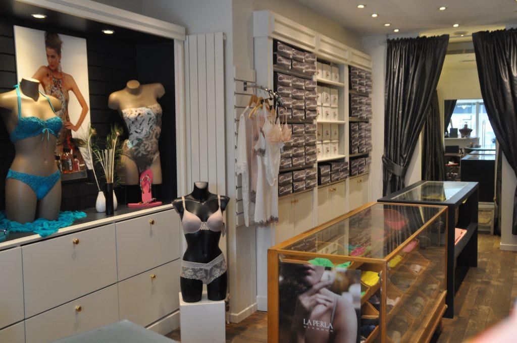 Votre magasin de lingerieà Uccle- Confidentiel Lingerie