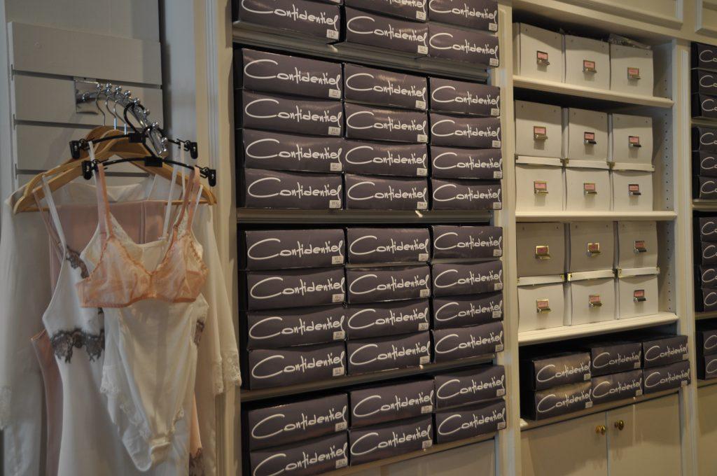 Boutique de lingerie Bruxelles (Uccle) | Confidentiel Lingerie